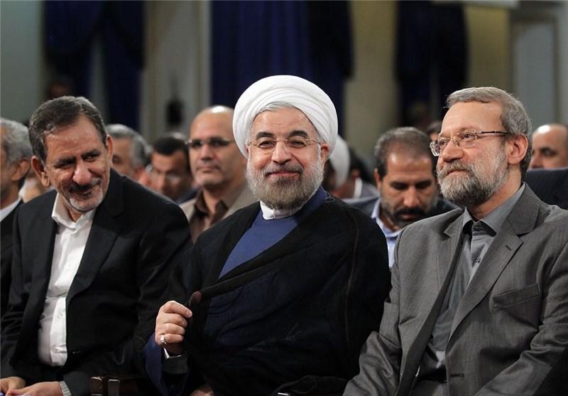 رشد اقتصادی «صفر» و ۷ برابر شدن نقدینگی در دولت روحانی و شرکا + جدول