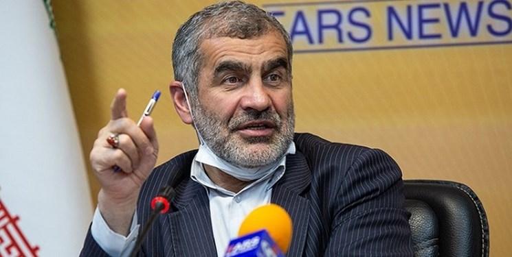 « دکترعلی نیکزاد» رئیس شورای هماهنگی ستادهای مردمی آیت الله رئیسی شد