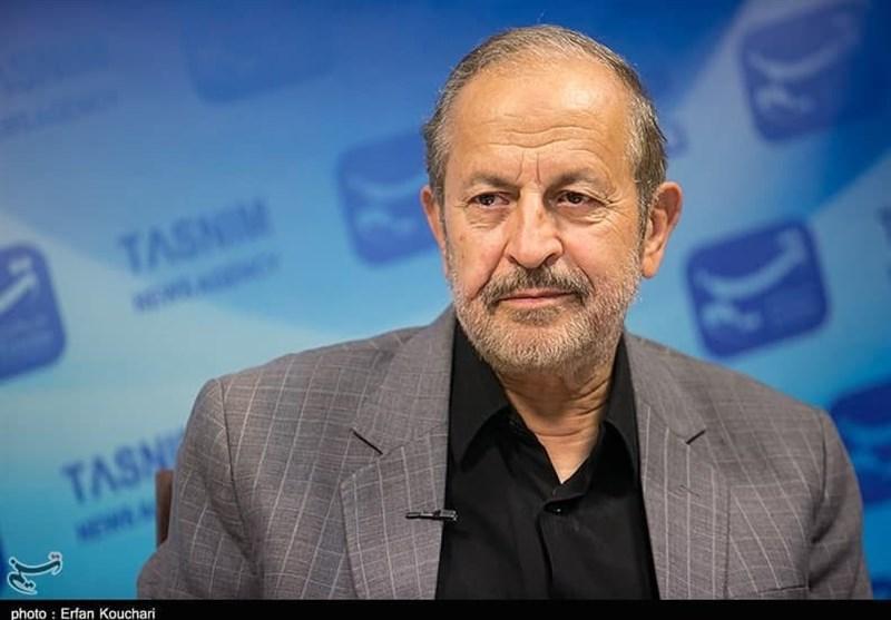 """""""علیرضا افشار"""" مسئول هماهنگی ستادهای مردمی آیت الله رئیسی شد"""