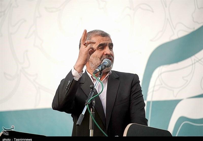 دکترنیکزاد: دغدغه دولت روحانی مذاکره با غرب بود / آقای همتی چرا ۹۰ هزار میلیارد تومان به ۱۱ نفر وام داده شد؟/چرا ارز ۴۲۰۰ را به ۳۵۰ نفر دادید؟