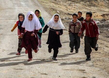 همه به صف برای باسوادی/ روایت کودکانی که به مدرسه بازمیگردند