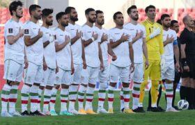 امشب شادی خوبی را به مردم ایران هدیه کردید