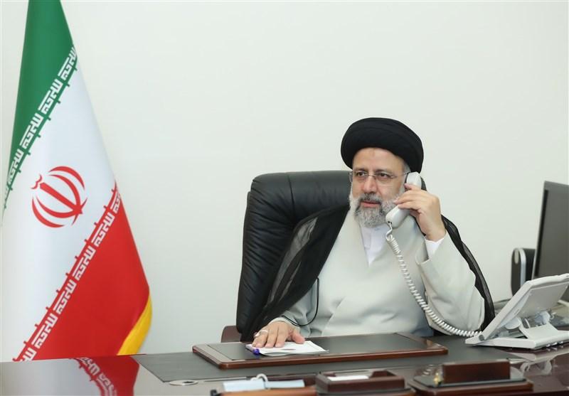 تحریمهای علیه ایران باید لغو شود
